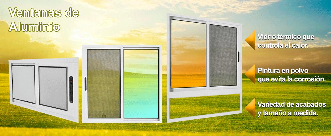 Fabricante de puertas, marcos y ventanas en México
