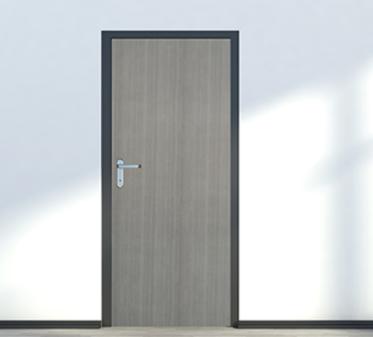 Puertas interior casa puertas con estilo refniza roble for Puertas de madera interiores minimalistas